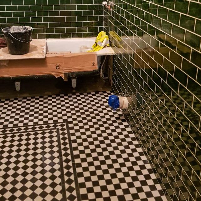 bathroom tiling dublin pros local